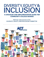 ACCT Diversity, Equity, and Inclusion guide